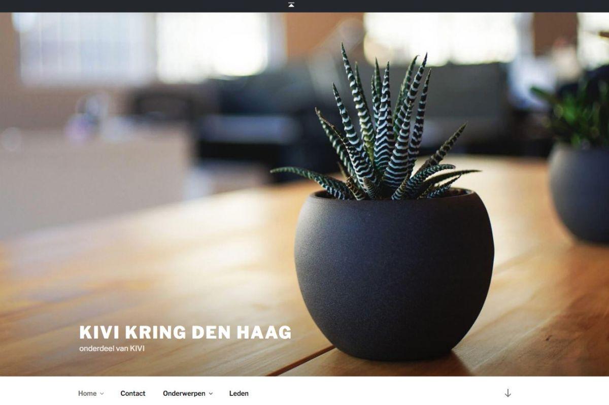 Kivi Den Haag.Kivi Kring Den Haag Christian Peper