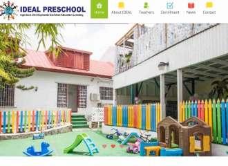 ideal preschool