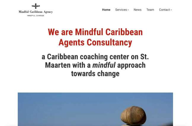 mindful agency website