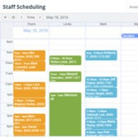 Teamup Calendar - adding reservations for guests to your site